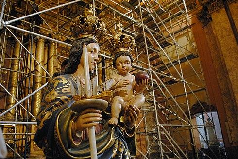 Nuestra Señora Del Buen Aire Wikiwand