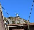 Santu lussurgiu, statua del redentore.jpg