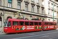 Sarajevo Tram-509 Line-3 2011-10-31.jpg