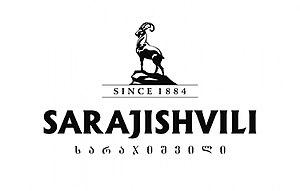 Sarajishvili - Image: Sarajishvili logo