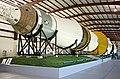 Saturn V Rocket -- Johnson Space Center.jpg