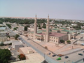 Image illustrative de l'article Nouakchott