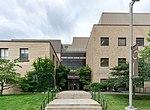 Savage and Kinzelberg Halls, Cornell University.jpg
