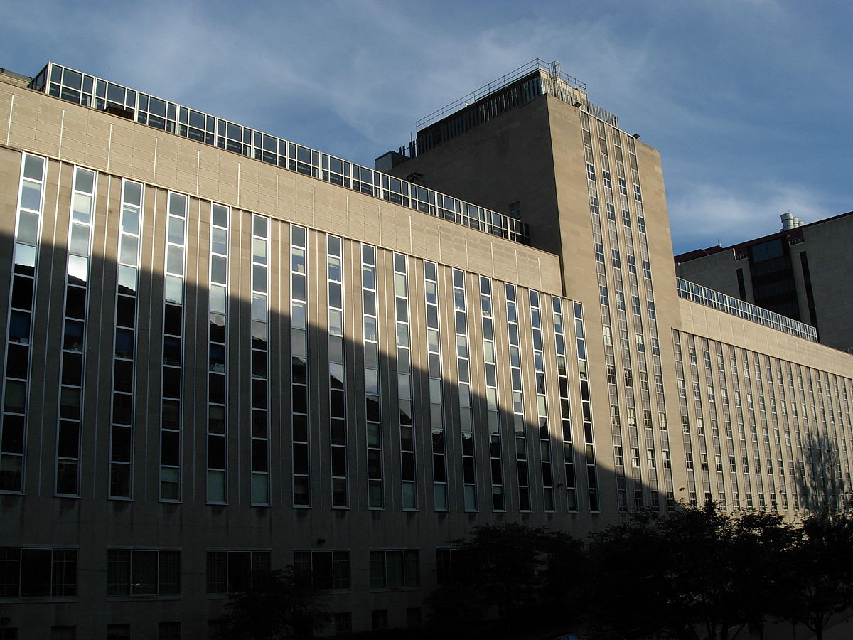 University of Pittsburgh School of Medicine - Wikipedia