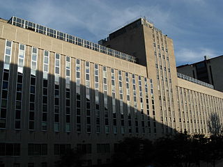 University of Pittsburgh School of Medicine medical school located in Pittsburgh, Pennsylvania