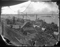 Scene after explosion of ordnance boat at City Point, Va - NARA - 524967.tif