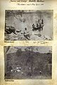 Scenes at Camp Middle Harbour; Christmas 1885 and New Year 1886 (8725228552).jpg