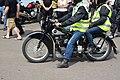 Schleswig-Holstein, Wilster, Zehnte Internationale VFV ADAC Zwei-Tage-Motorrad-Veteranen-Fahrt-Norddeutschland und 33te Int-Windmill-Rally NIK 4088.jpg