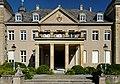Schloss Garath in Duesseldorf-Garath, von Westen.jpg