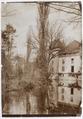 Schloss Hallwyl i Schweiz med vallgrav - Hallwylska museet - 102235.tif