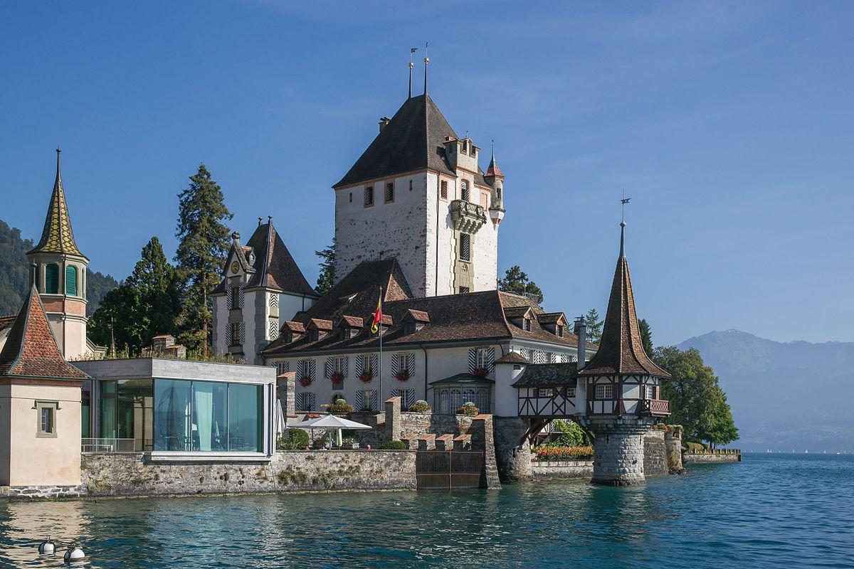 Restaurant Chateau De Creissels