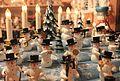 Schneemänner. Weihnachtsmarkt. Chemnitz. IMG 7266WI.jpg