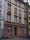 Stolpersteinlage Schoenstraße 17