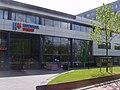 School voor de Journalistiek 2009.jpg