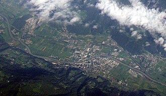 Schwaz - Image: Schwaz, Tyrol, Austria