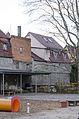 Schweinfurt, Neue Gasse 17-19, Stadtmauer-001.jpg