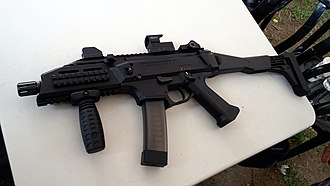 Hungarian Ground Forces - Image: Scorpion Evo 3