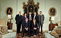 Scottish Cabinet at Bute House, June 2007 (2).jpg