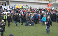 Scottish Parliament. Protest March 30, 2013 - 13.jpg