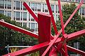 Sculpture Symphony in Red Henry Koenigsworther Platz Hanover Germany 01.jpg
