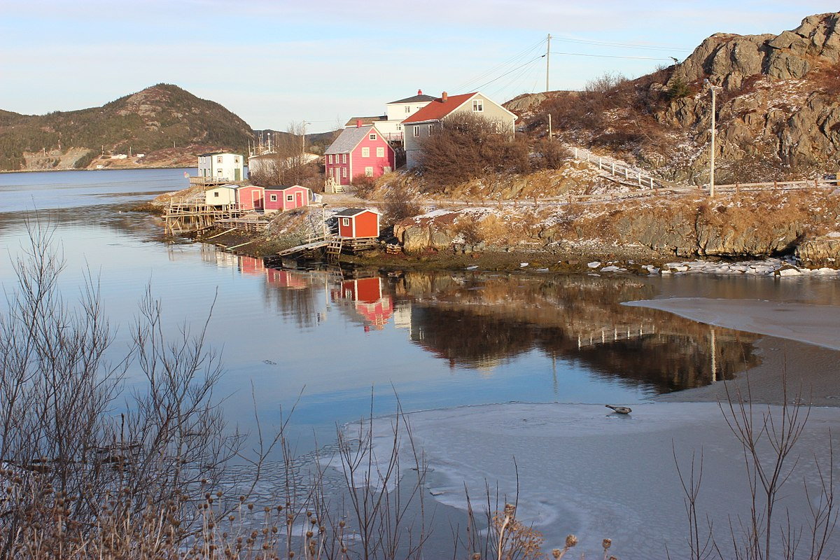 Burin Newfoundland And Labrador Wikipedia