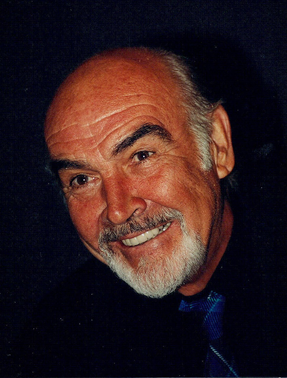 Sean Connery National Press Club