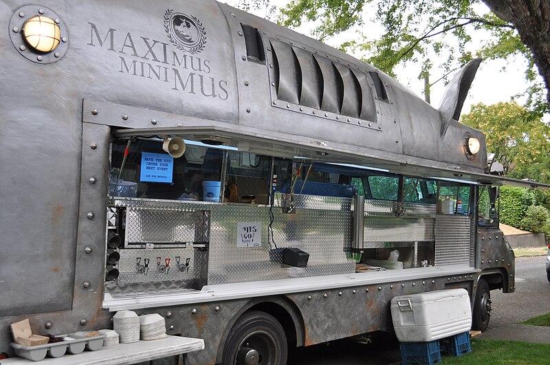 Street Food Measure Draws Complaints