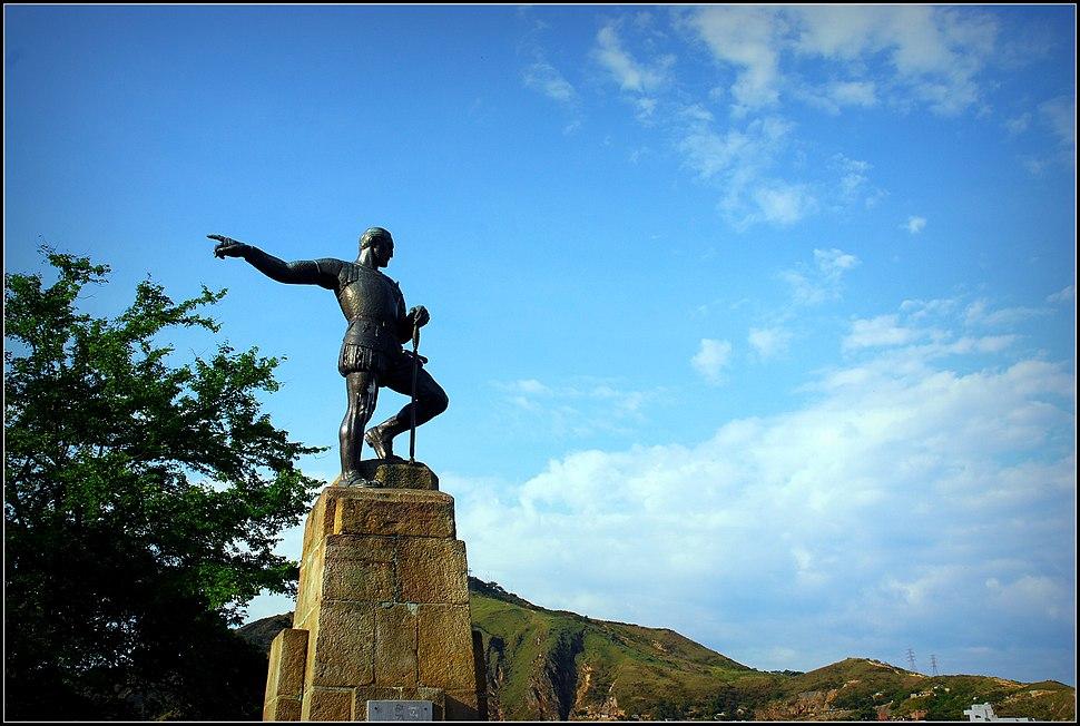 Sebastián de Belalcázar (Mirador)