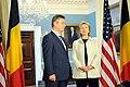 Secretary Clinton Meets With Belgian Prime Minister (3584329640).jpg