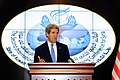 Secretary Kerry Discusses Syrian Aid Situation at End of Donors' Conference (11963210086).jpg