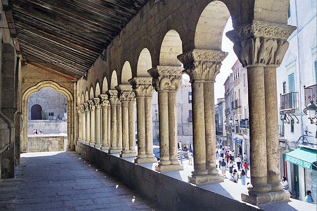 Turismo y viaje a Segovia capital con los mejores alojamientos