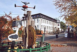 Ore Mountain Toy Museum, Seiffen