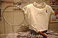 Seles outfit and racket.jpg