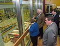 Senator Barbara Mikulski Visits NASA Goddard (24189666766).jpg
