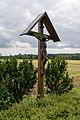 Senden, Wegkreuz in Dorfbauerschaft -- 2013 -- 00440.jpg