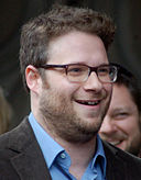 Seth Rogen 2013