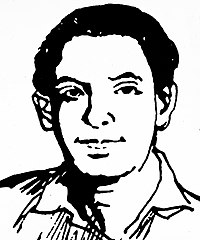 Shaheed samsuzzoha, university of rajshahi.JPG