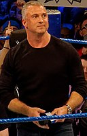 Shane McMahon: Age & Birthday