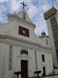 Shanghai - Saint-Francis-Xavier's church - 5.jpg