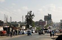 Workneh Gebeyehu - WikiVisually
