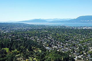 Shaughnessy, Vancouver