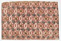 Sheet with overall lattice pattern with rosettes Met DP886633.jpg