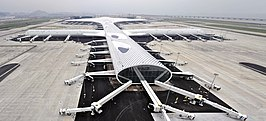 Internationale luchthaven Shenzhen Bao'an