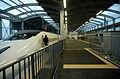 Shin-Yatsushiro Station Train-Switching.jpg