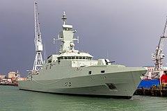 Type 31 frigate - Wikiwand