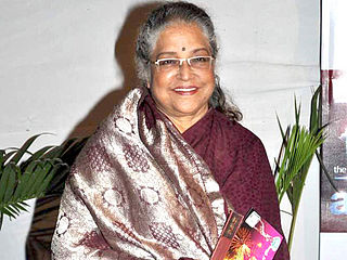 Shubha Khote Indian actress