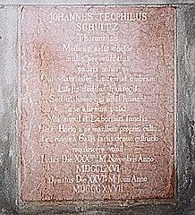 Johanna Schultz Wikipedia