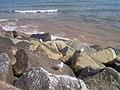 Sidmouth , Coastal Defences - geograph.org.uk - 1143702.jpg