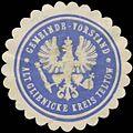 Siegelmarke Gemeinde-Vorstand Altglienicke Kreis Teltow W0382485.jpg