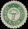 Siegelmarke Gr. Herzogl. Mecklenburg Schw. Aemter Lübz-Marnitz W0344542.jpg